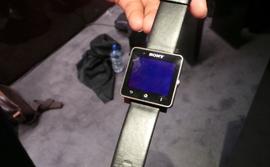 Smartwatch, Sony, Sony Xperia Z Ultra