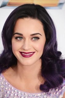 Cuafura Star Katy Perry