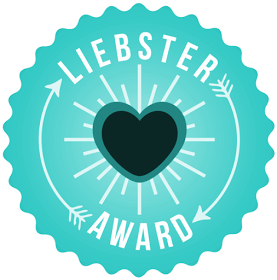 Liebster Award Nomination 2015 @ Elizabeth, Marie, and Me