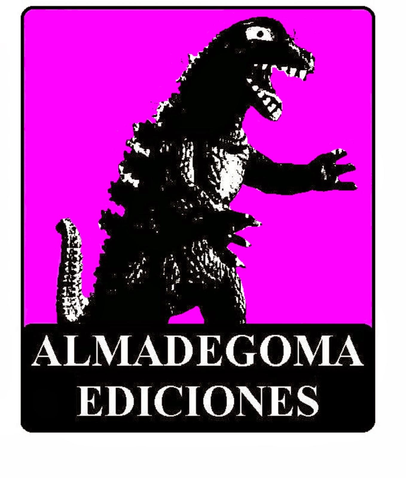 ALMADEGOMA EDICIONES