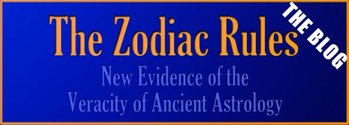 The Zodiac Rules - On Ancient Astrology