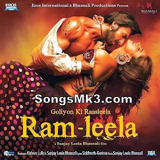 ram leela hindi songs download free