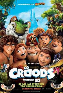Assistir Os Croods Dublado Online HD
