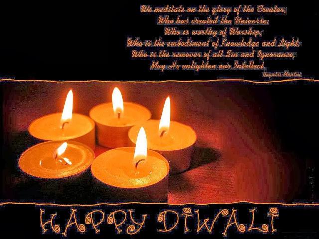Happy Diwali Festival Wallpapers Free Download