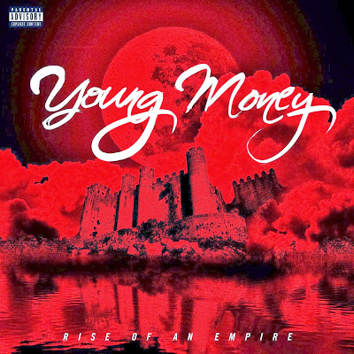 portada cover del disco young money rise of an empire ventas primera semana