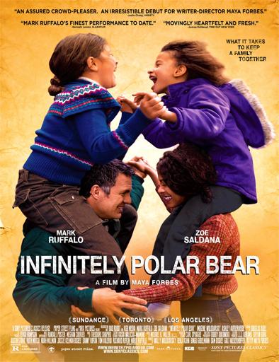 Ver Sentimientos que curan (Infinitely Polar Bear) (2014) Online