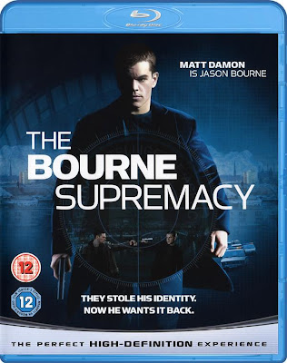 The Bourne Supremacy (2004) m720p BRRip 3.1GB mkv Dual Audio DTS 5.1 ch