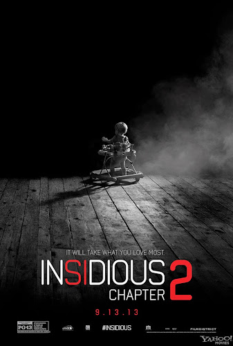 Insidious Chapter 2 (BRRip FULL HD Ingles Subtitulada) (2013)