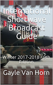 International Shortwave Broadcast Guide (Winter 2017-2018)