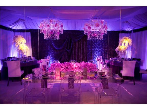 Visions Wedding and Event Boutique Inspiration