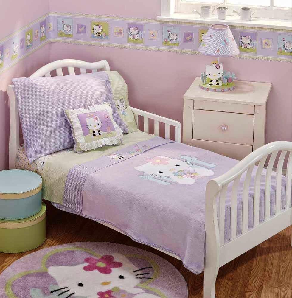 Model kamar anak minimalis 5