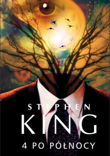 """""""4 po północy"""" - Stephen King"""
