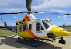 RACQ / Capricorn Helicopter Rescue Service