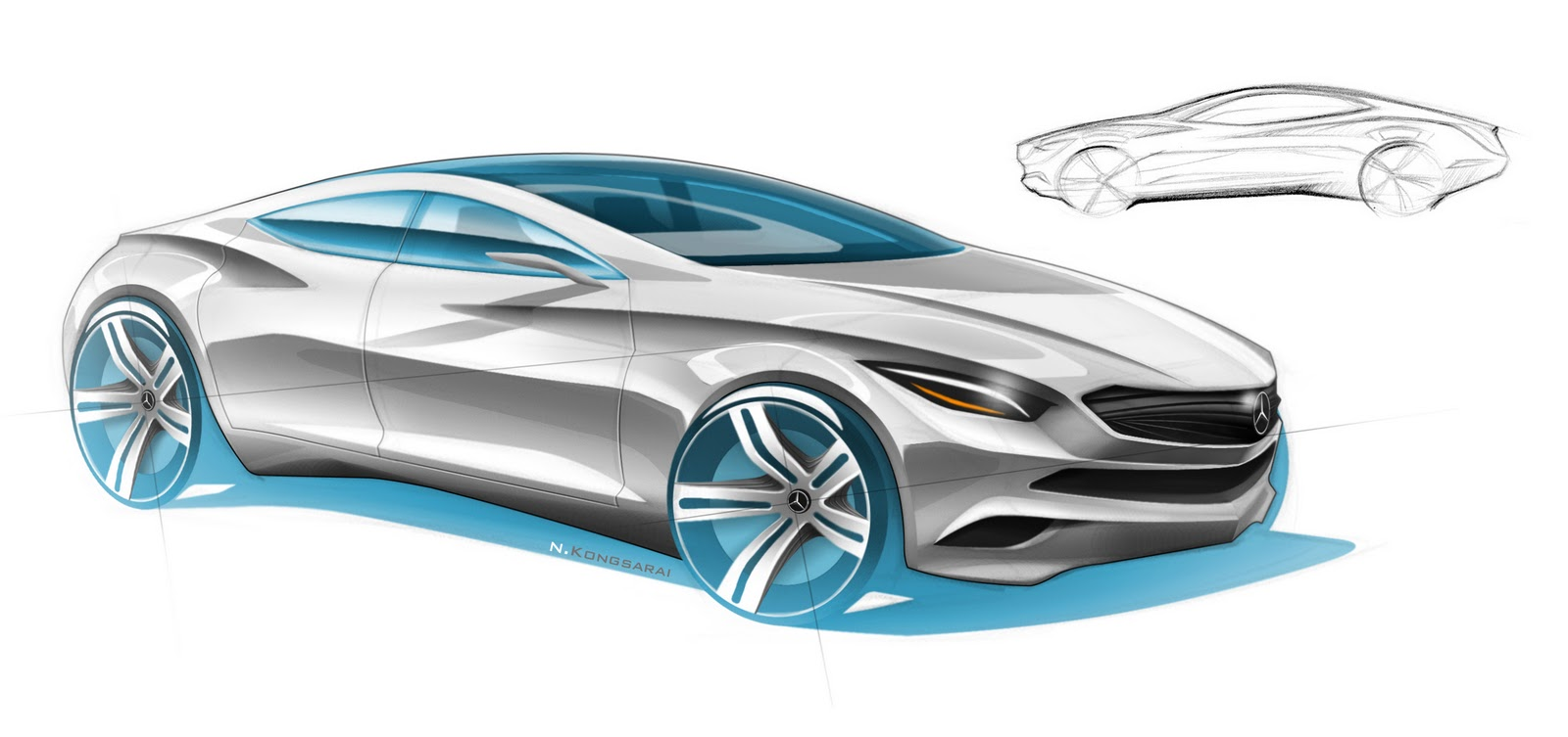 Mercedes benz biome concept car price best cars for Mercedes benz biome cost
