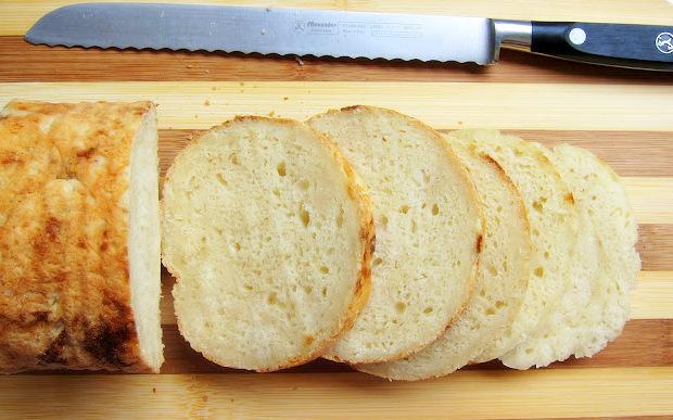 pressure cooker bread