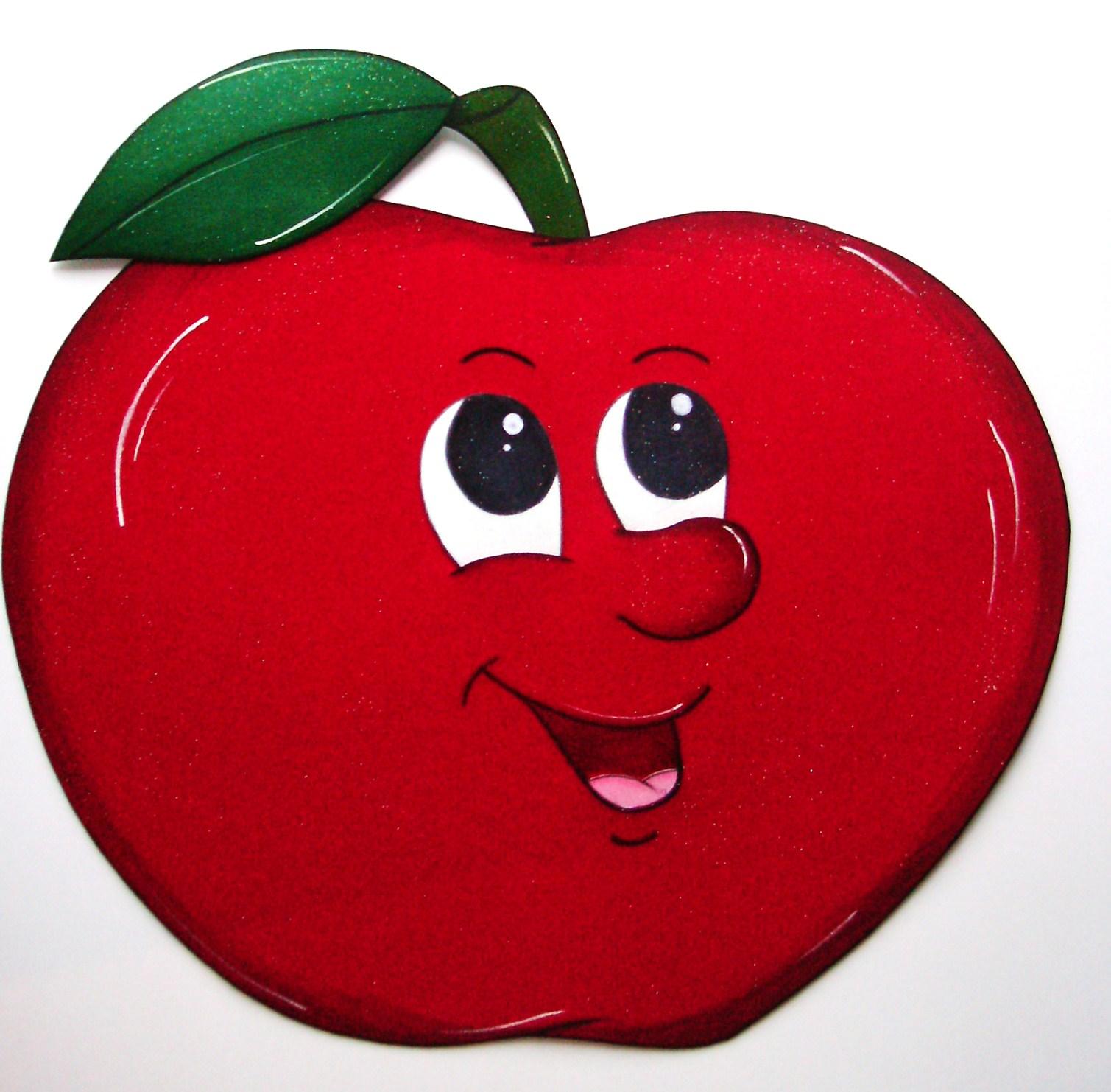 Guelafoami frutas for Dibujos para comedor escolar