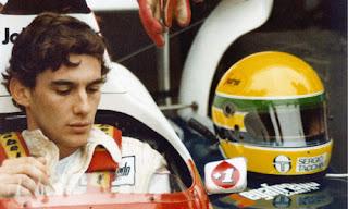 DVD Releases: 'Senna'