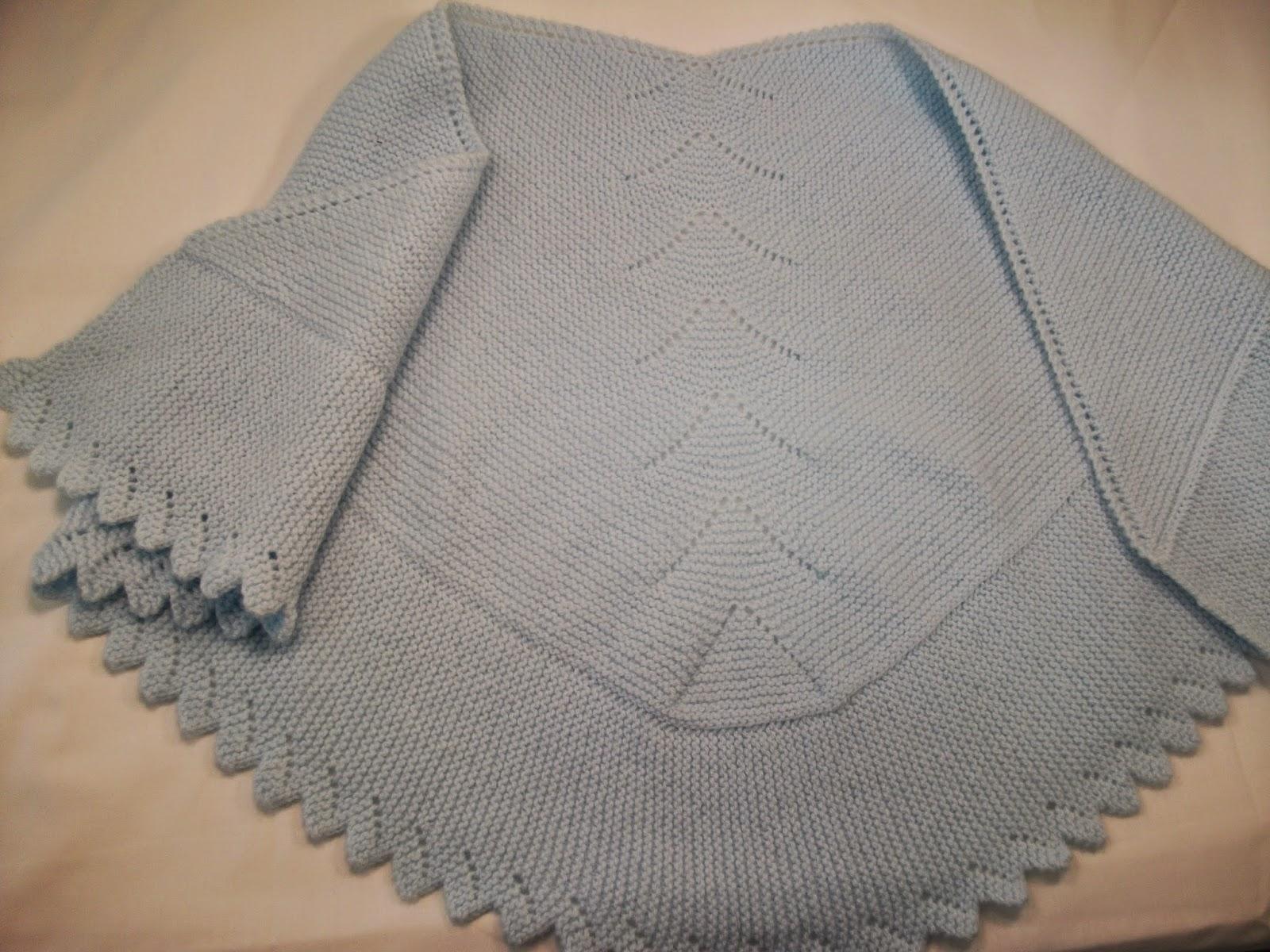 M s de 1000 im genes sobre mantas o toquilla bebe en - Como hacer una manta de lana para el sofa ...