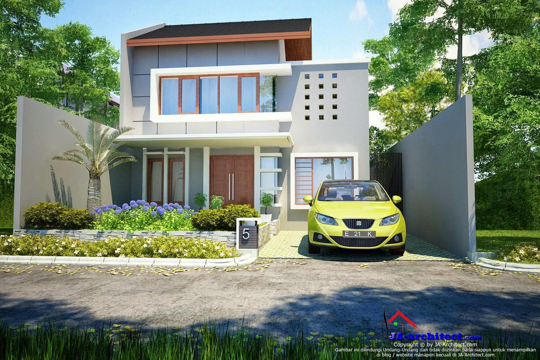 arsitek rumah minimalis sederhana