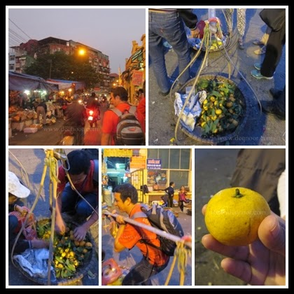 Street Food Tour Hanoi 4