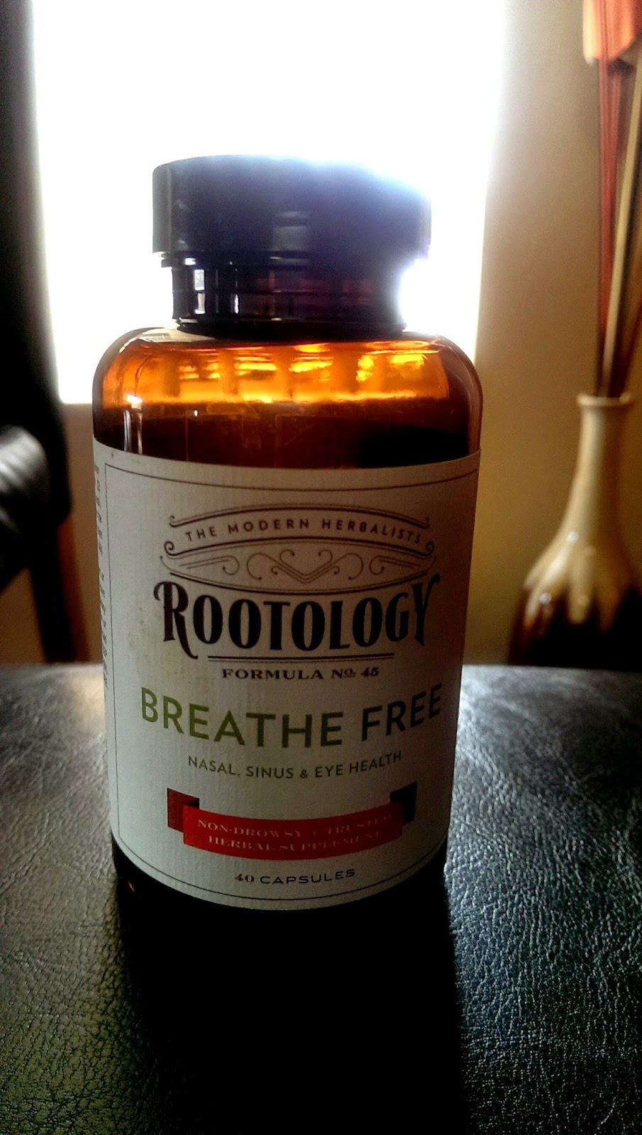 Rootology Rootology Review-Help Nasal Congestion
