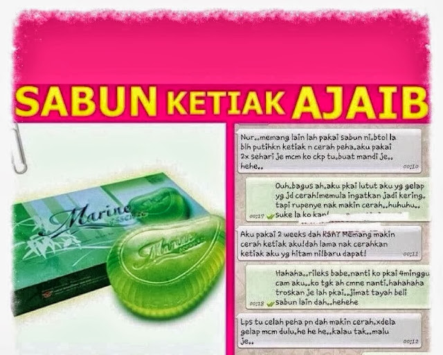 marine essence beauty bar