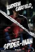Spiderman 4 : The Amazing Spider-Man