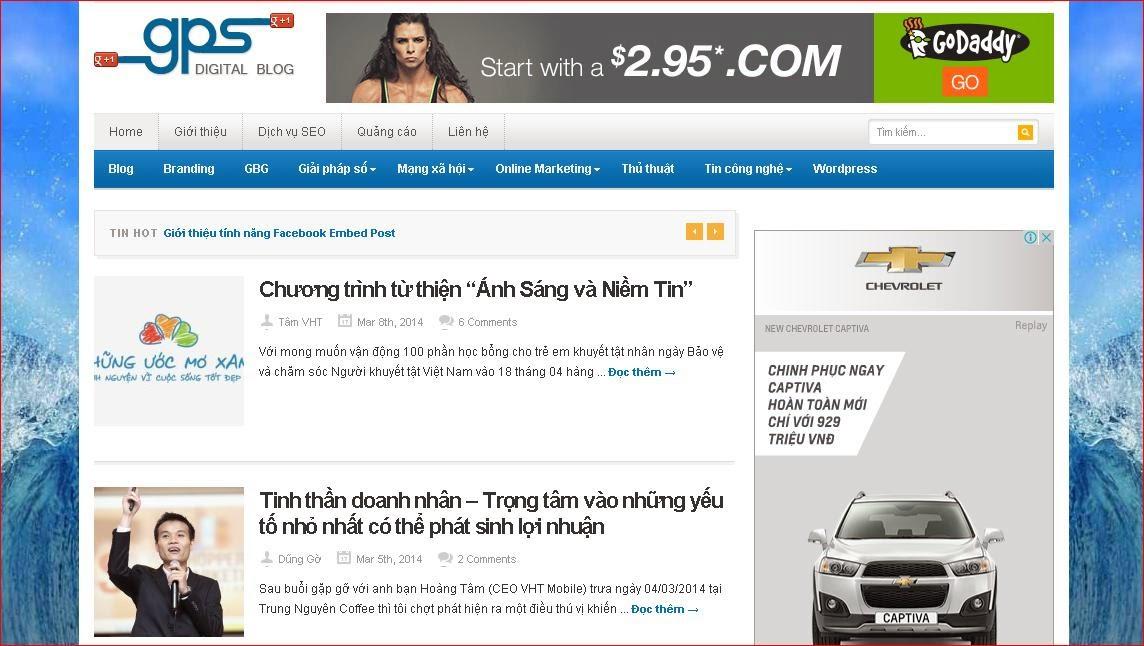 website đặt backlink hiệu quả