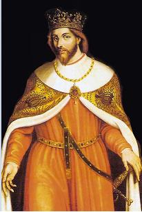 """El Ilustrísimo rey Jaime I   """" El Conquistador""""."""