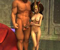 Amidala naked padme
