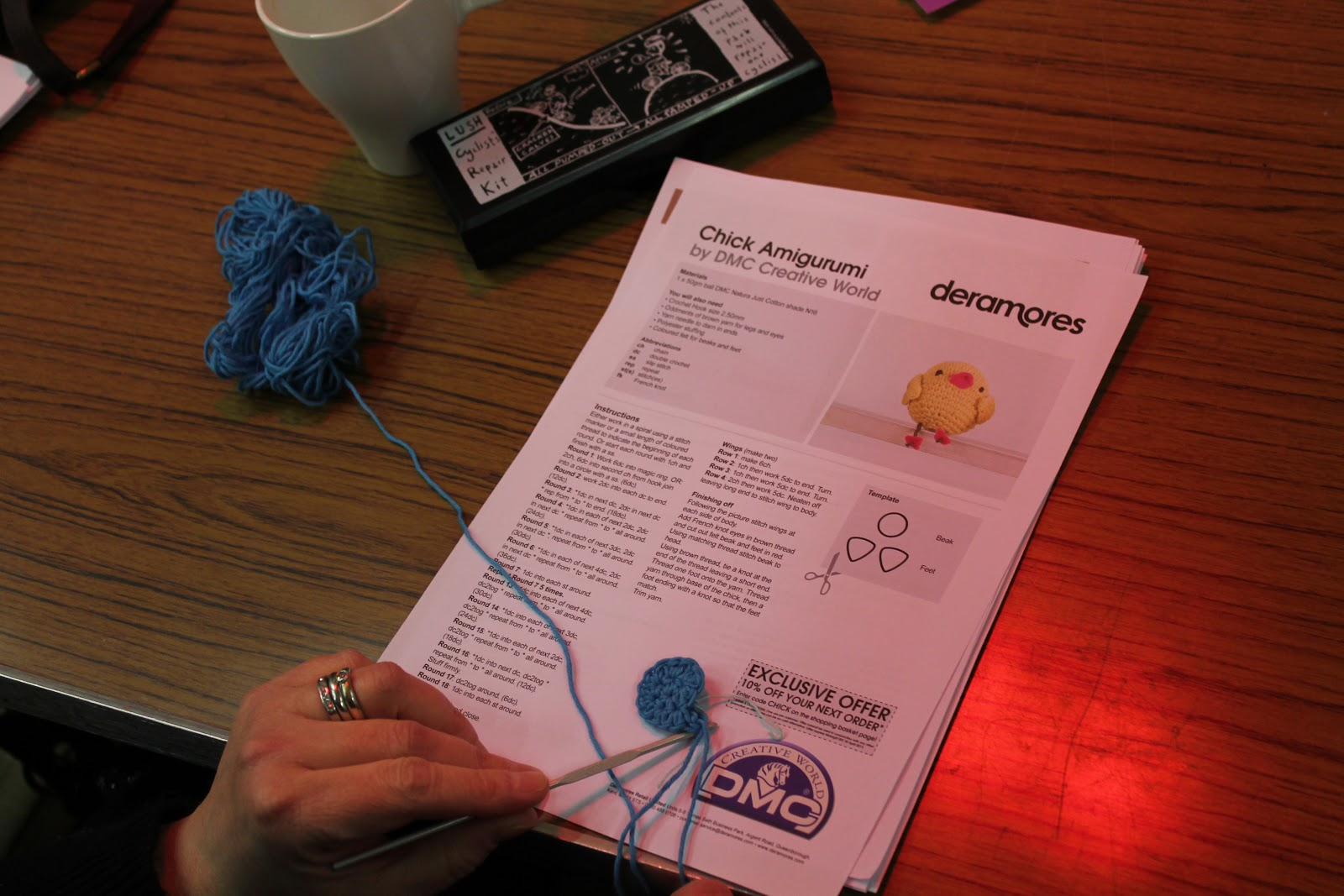 Knit Natter And Stitch New Bradwell : Knit, Natter & Stitch : Happy Easter! Chocolate eggs, Hot Cross Buns and ...