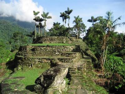 La Ciudad Perdida - Colombia - que visitar