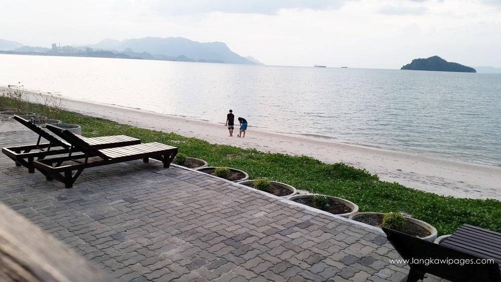 Tanjung rhu chalet
