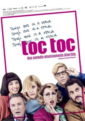 Toc Toc - Legendado