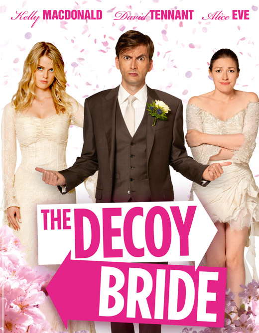 The Decoy Bride Legendado