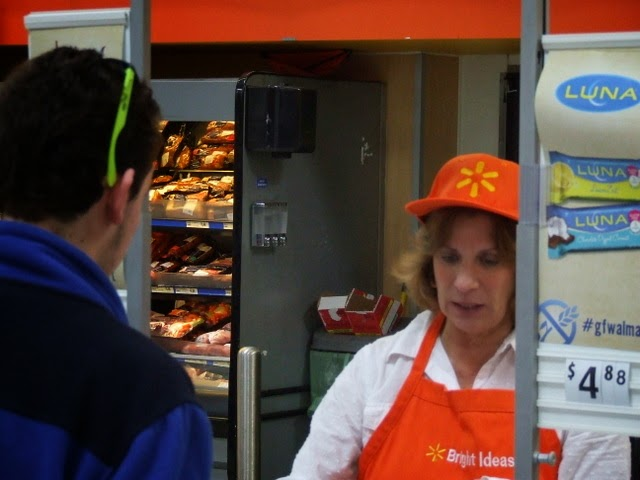 Walmart Gluten Free Event and Glutino Cookies! #gfwalmart