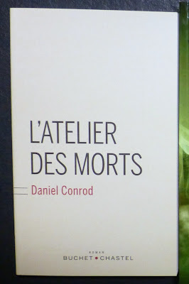 Daniel Conrod