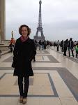 Annapia Sogliani Parigi