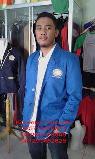 Tempat Bikin Jas Almamater Murah di Jakarta Barat: Cengkareng, Cengkareng Barat, Cengkareng Timur, Duri Kosambi, Kapuk, Kedaung Kali Angke, Rawa Buaya