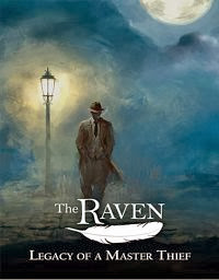 Download The Raven Legacy of a Master Thief Chapter 1 PC PROPHET