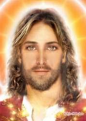 Mestre Sananda - Jesus