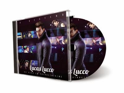 Download  musicasLucas Lucco – O Destino: Ao Vivo Em Patrocínio – 2014