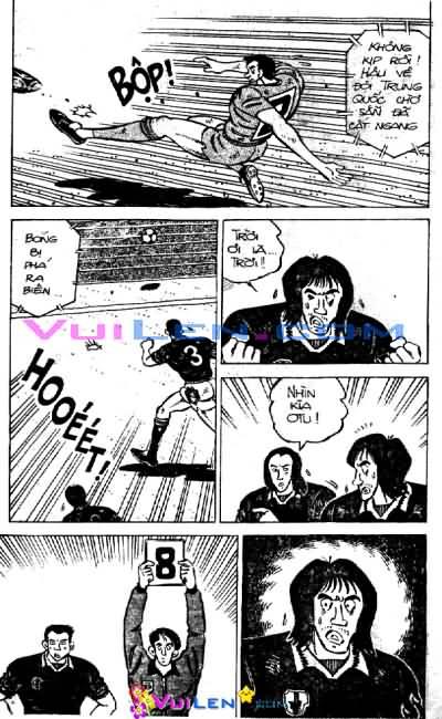 Jindodinho - Đường Dẫn Đến Khung Thành III Tập 56 page 65 Congtruyen24h