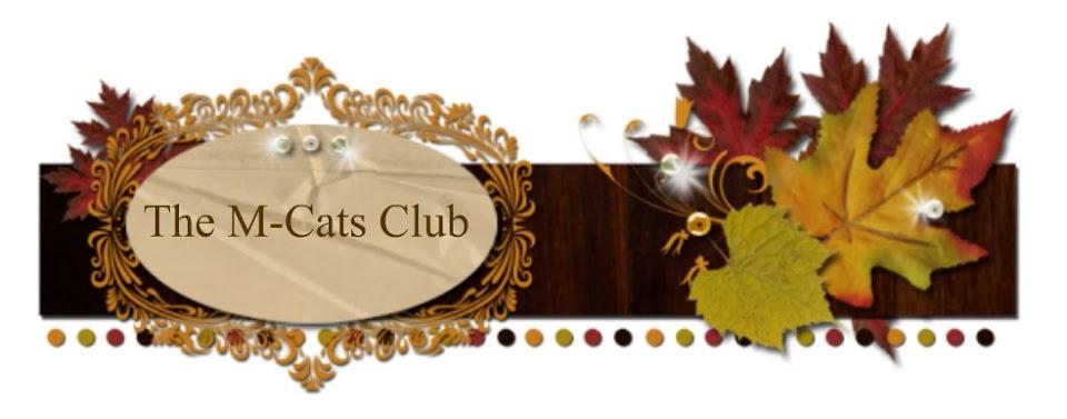M-Cats Club