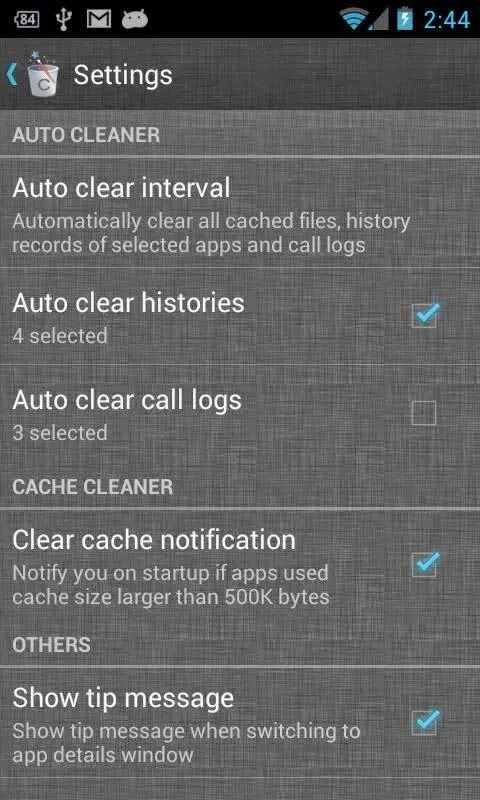 1Tap Cleaner Pro v2.36