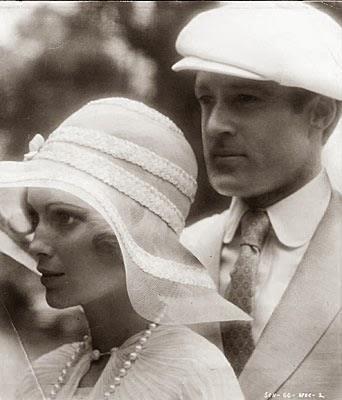 Tempos de Grande Gatsby