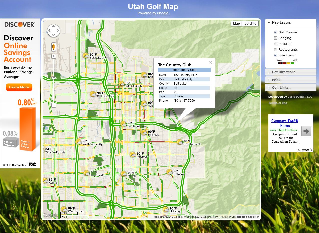i also have a map of ski resorts in the state of utah located at www skiutahmap com