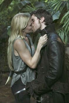 Emma Swan & Killian Jones