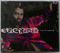 Cover Album of Eric Ben?t – True To Myself (VLS) (1996)