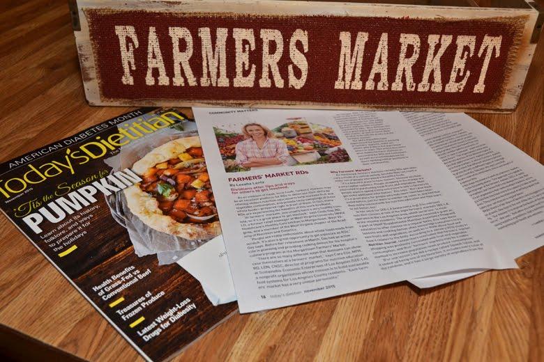 Farmers Market RDs